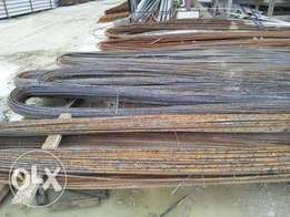 Construction and building materials sales