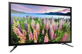 Hisense 49'' digital tv with ultra slim design