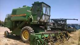 John Deere 965 Quick sale