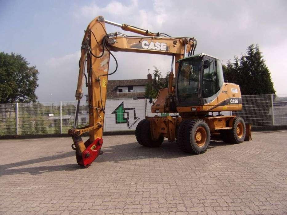Case IH WX 165 ( O&K - New Holland ) - 2009