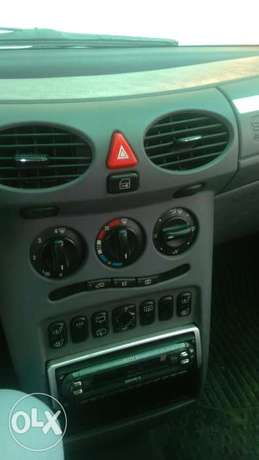 Clean Toks 2001 Mercedes Benz A Class for sale Aja - image 5