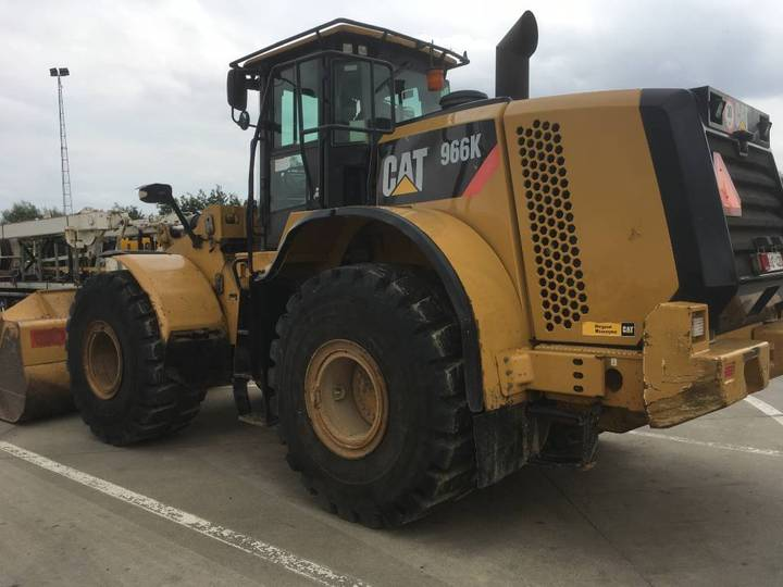 Caterpillar 966 K - 2012 - image 2