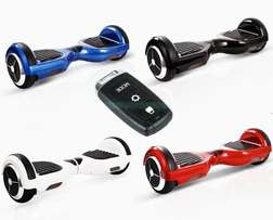 Great deals on hoverboards
