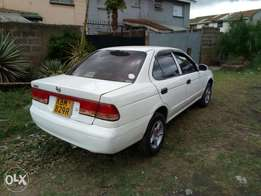 Nissan B15 auto very clean neat excellent condition