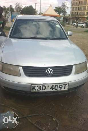 VW Passat 2000cc BuruBuru - image 7