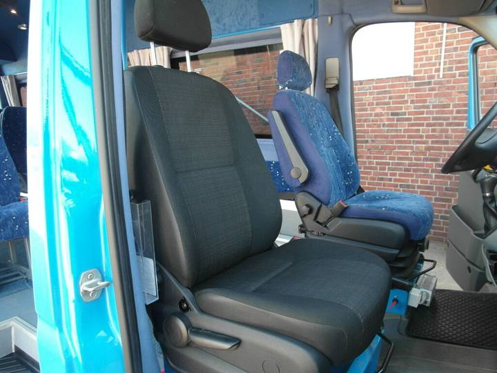 Mercedes-Benz 316 Sprinter CDI/11 Sitze/EURO 5/Klima/179181 KM - 2013 - image 13