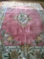Persian carpet Aubusson 318