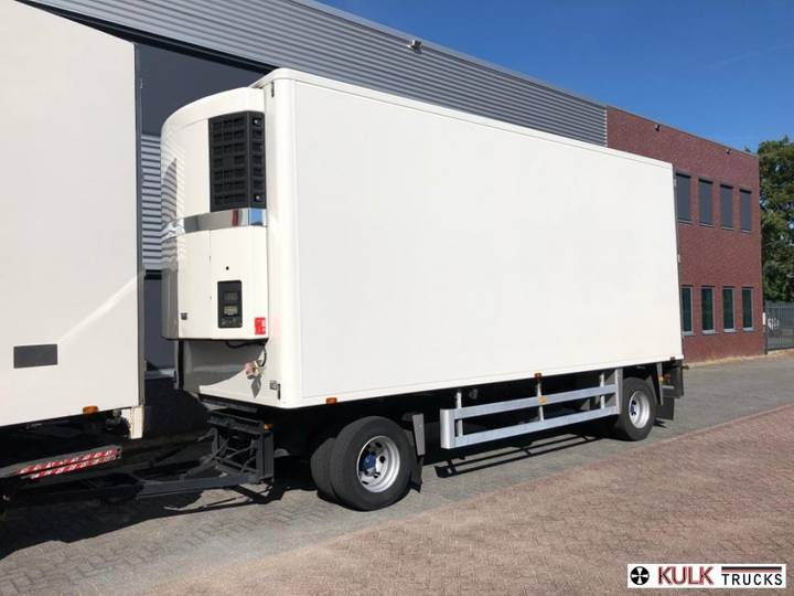 AXZ220 CHEREAU ThermoKing / Top Quality Pacton - 2003