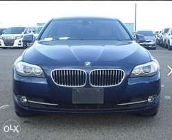 Bmw 528i Model 011 Kcp..New Shape