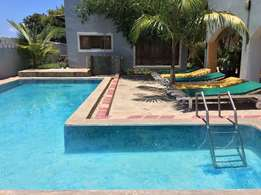 Self-catering Cottages in South Coast