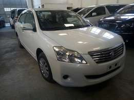Toyota Premio Showroom car