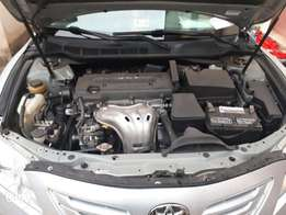Tokunbo 2007 toyota Camry