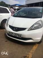 Honda fit new model 2010 fully loaded, finance terms accepted