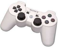 2 x ps3 wireless controllers