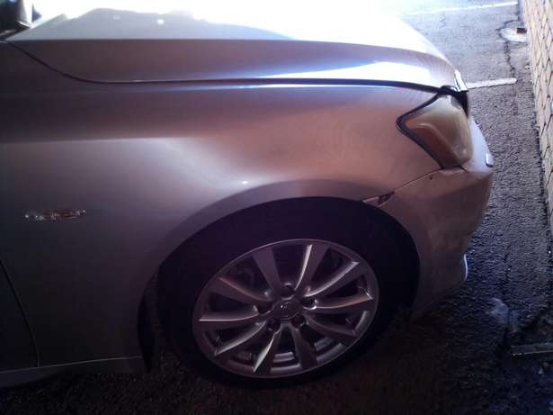 Lexus IS 250 for sell! Mayville - image 3