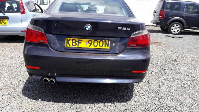 Bmw 520 hot deal Karen - image 5