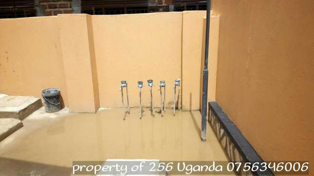 Easy dwelling self-contained double in namugongo at 200k Kampala - image 4