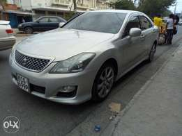 Toyota crown athlete KCG