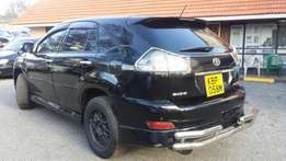 Toyota Harrier KB, Buy and Drive!!