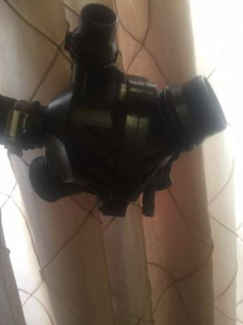 bmw 325i water pump and thermostat for sale Witbank - image 4