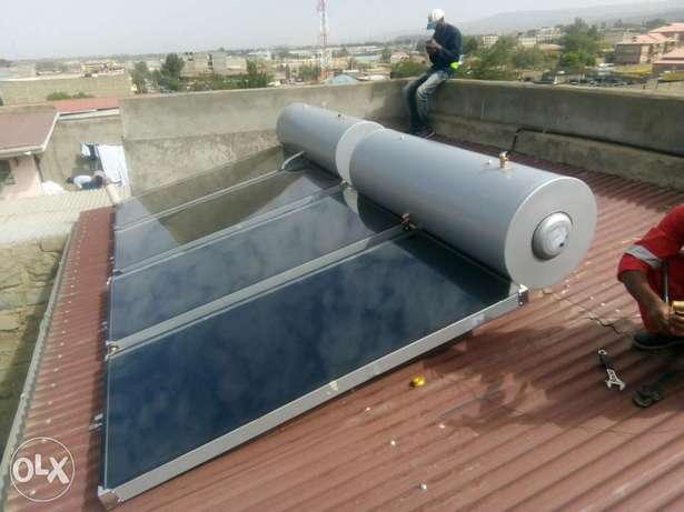 Solar Water Heater system Athi River - image 2
