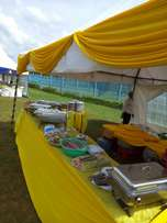 Catering and Event management
