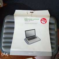 Lapdesk for laptop