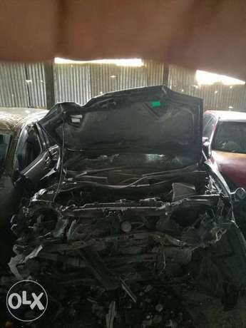 Nissan Xtrail Salvage Industrial Area - image 7
