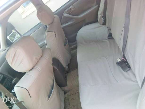 First grade Toyota camry 2.2 Asaba - image 4