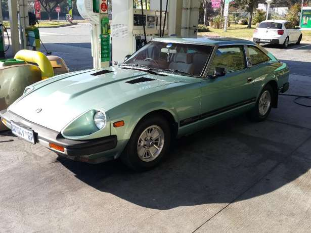 Nissan Datsun 280ZX 10,000 cash - Furniture & Decor - 1008273558
