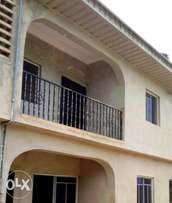 New 2 Bedrooms flat at New Ife Rd, Ibadan Oyo State