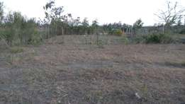 1.25Acres for sale at I trade along Ruiru bypass.