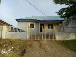 For sale a 2bedroom with space for BQ behind in Efab City Estate Abuja