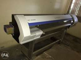 Roland SP540V print and cut at give away price R80000.00 urgent