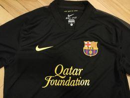 4db8ec87a Fc Barcelona Koszulki w Małopolskie - OLX.pl
