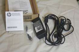 Hp laptop charger with adapter for compaq