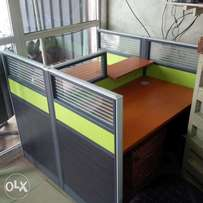 Workstation (Office Table and Chair)
