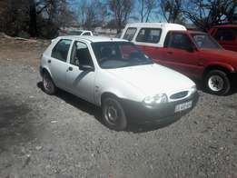 Ford fiesta foresale
