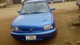 Nissan Micra for sell at affordable price tag