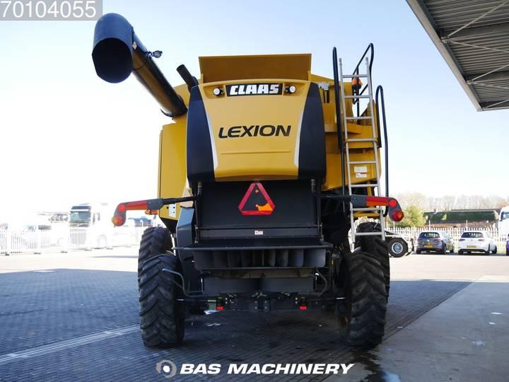 Claas Lexion 730 - 2013 - image 11