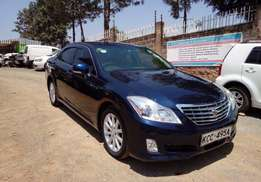 2008 Toyota Crown Available For Sale