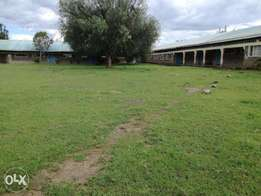 Kenya Safehomes a school 4 sale in Nakuru-Salgaa Rongai area