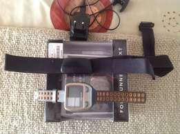 Garmin Forerunner 310XT + Heart Rate Monitor for sale