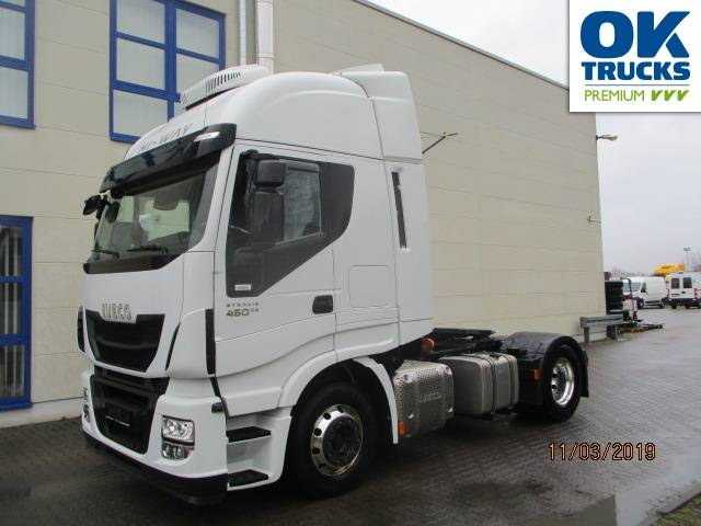 Iveco Stralis AS440S46T/P - 2015