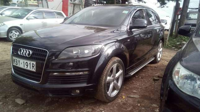 Audi Q7 on sale BuruBuru - image 3