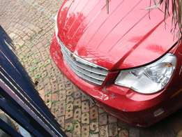 Chrysler Sebring Stripping for Used Parts