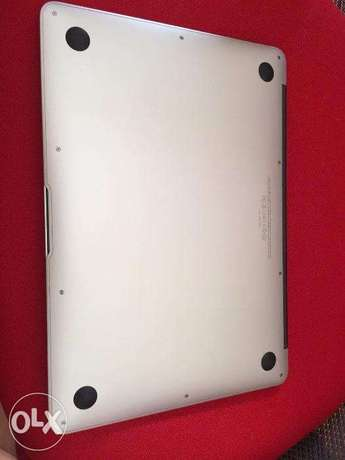 Apple Macbook Air Core i5 2gb ram 64gb ssd Lagos Mainland - image 2