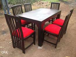 Dinning Table six seater Set
