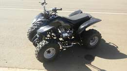 Conti 150 cc quad bike