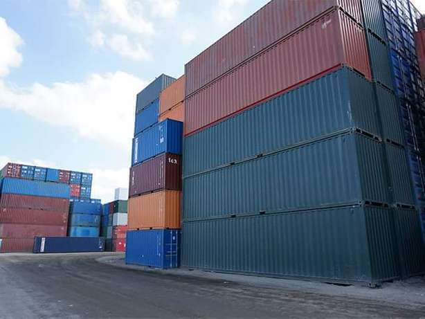 Container end year offers Mombasa Island - image 2